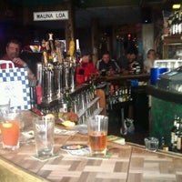 Photo taken at Mauna Loa Club by Aaron on 6/16/2012