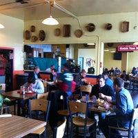 Photo taken at Tacos Por Favor by Craig B. on 3/6/2012