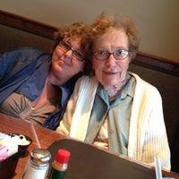 Photo taken at Madonna Seafood Restaurant by Rita B. on 8/19/2012