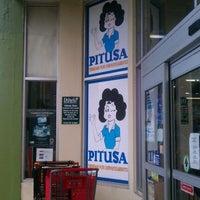 """Photo taken at Pitusa by WILFREDO """"WILO"""" R. on 3/5/2012"""