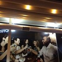 Photo taken at Efes Garden Pub by Selim A. on 6/25/2012