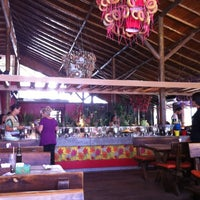 Photo taken at Restaurante Papa Capim by Jaci P. on 4/7/2012