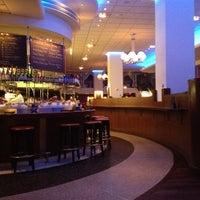 Das Foto wurde bei Oceanaire Seafood Room von Brad M. am 2/18/2012 aufgenommen