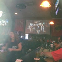 Photo taken at Fat Sam's Bar & Grill by Ron S. on 3/28/2012