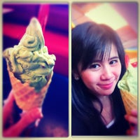Photo taken at Dairy Queen by PeTchY A. on 7/29/2012
