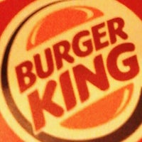 Photo taken at Burger King by Phazaway A. on 5/27/2012