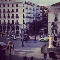 Foto tomada en Consultoría Garben por Ricardo L. el 4/13/2012