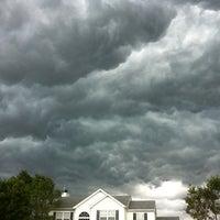 Photo taken at White Glove Car Wash by Jason W. on 8/5/2012