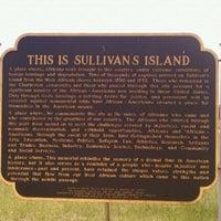 Photo taken at Sullivan's Island by Craig C. on 5/25/2012