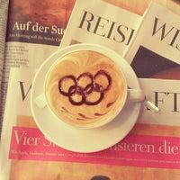 Das Foto wurde bei Coffee Corner von Martin S. am 8/5/2012 aufgenommen