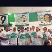 Foto tirada no(a) G.R.E.S. Império Serrano por Cintia B. em 9/7/2012