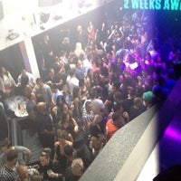 Photo taken at 4Sixty6 Lounge by Luis on 4/29/2012