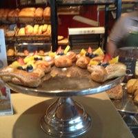 Photo taken at Panera Bread by Marsh S. on 5/31/2012
