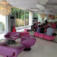 Photo taken at Best Bella Pattaya by satchuset r. on 8/25/2012