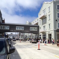 Photo taken at InterContinental The Clement Monterey Hotel by Justin M. on 7/27/2012