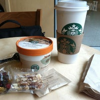 Photo taken at Starbucks by Salvatore A. on 3/8/2012