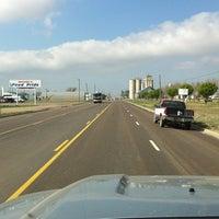 Photo taken at Stratford, TX by David S. on 3/30/2012