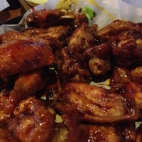 Photo taken at Buffalo Wild Wings by Stanley L. on 6/16/2012