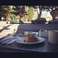 Photo taken at Cafe Divine by David K. on 4/21/2012