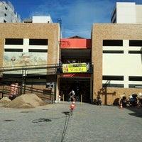 Foto tirada no(a) Pavilhão do Artesanato por Edmundo J. em 5/24/2012