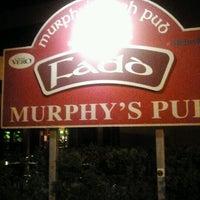 Foto scattata a Fadó Murphy's Pub da Andrea D. il 9/9/2012