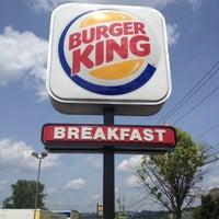 Photo taken at Burger King by Rick B. on 7/16/2012