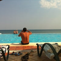 Photo taken at Thraki Palace Hotel & Conference Center by Sakis S. on 7/5/2012