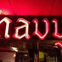 2/2/2012 tarihinde Tuomas T.ziyaretçi tarafından Navy Jerry's Rum Bar'de çekilen fotoğraf