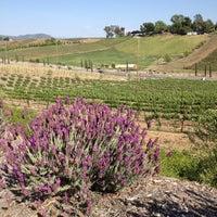 Photo taken at Miramonte Vineyard & Winery by Jon David K. on 4/28/2012