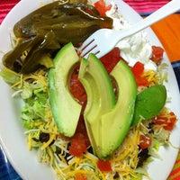 Photo taken at De La Hacienda Taqueria by Donaven S. on 5/8/2012