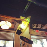 Photo taken at Wahoo's Fish Taco by Mike T. on 7/4/2012