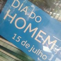 Photo taken at O Boticário by Heberle B. on 7/7/2012
