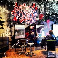 Streets of London Salon