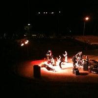Photo taken at Santa Lucia by Sara B. on 7/5/2012