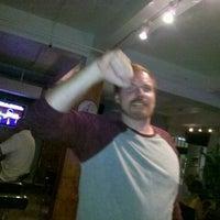 Photo taken at Aqua Restaurant & Bar by Christopher F. on 9/1/2012