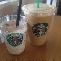 Photo taken at Starbucks by Mike M. on 7/8/2012