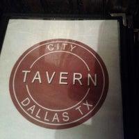 Das Foto wurde bei City Tavern von John R. am 5/17/2012 aufgenommen