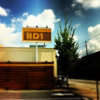 Photo taken at HD1 by John T. on 7/8/2012
