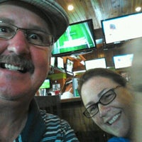 Photo taken at Paddy's Pub & Eatery by Mike D. on 7/7/2012