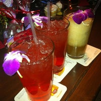 Photo taken at Mai Tai Bar by Cindy S. on 2/27/2012