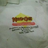 Foto tirada no(a) Norte Grill por Mixel S. em 7/15/2012