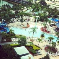 Photo prise au Hilton Orlando par Scott H. le5/20/2012