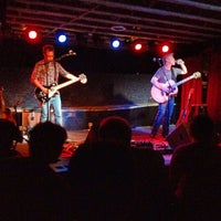 Photo taken at The Southern Café & Music Hall by Scott T. on 7/9/2012