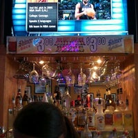Photo taken at Boston's Restaurant & Sports Bar by Mr. G. on 6/2/2012