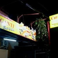 Photo taken at Cipaganti Travel by Krisna H. on 4/5/2012