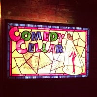 Foto tirada no(a) Comedy Cellar por Ryan J. D. em 9/9/2012