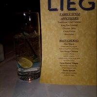 Photo taken at Parkside Cafe by Jason A. on 7/19/2012
