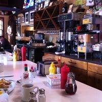 Photo taken at Alice's Restaurant by Reza M. on 3/10/2012