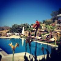 7/20/2012에 Özlem G.님이 Anemos Hotel에서 찍은 사진