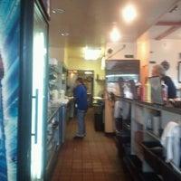 Photo taken at Durresi Restaurant Coney Island by Nick F. on 7/27/2012